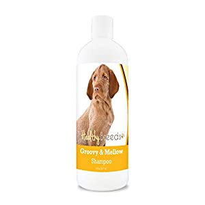 Healthy Breeds Calming Shampoo Lemongrass Extract creates calming effect while soothing to skin and repelling insects 13