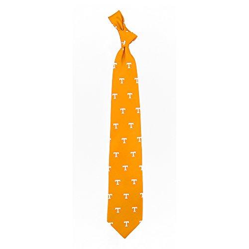 Tennessee Prep Silk Necktie