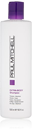 (Paul Mitchell Extra-Body Shampoo,16.9 Fl Oz)