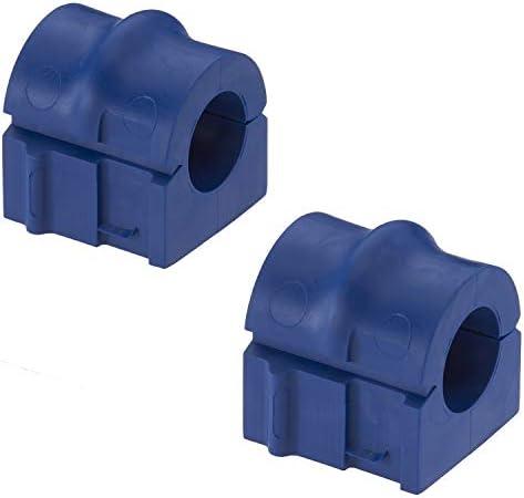 Suspension Stabilizer Bar Bushing Kit-LT Rear Moog K200307