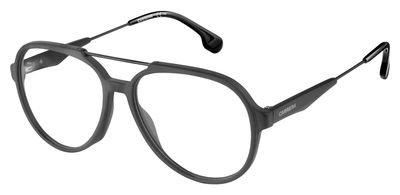 Eyeglasses Carrera 1103/V 0003 Matte Black from Carrera