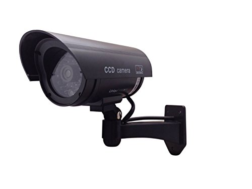 Outdoor Waterproof Security Camera Blinking product image