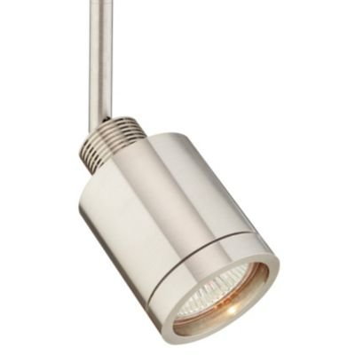 Tech Lighting 700Mo2tlm06z Tellium   Two Circuit Monorail Low Voltage Track Head  Choose Finish  Ab  Antique Bronze Finish