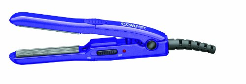 Conair CS68P MiniPro Crimping Purple