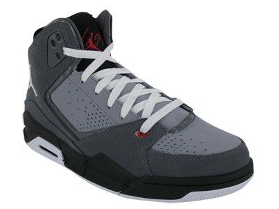 best website e54f0 de1f7 Jordan Men s Nike Air SC 2 Light Graphite White Stealth Varsity Red 454050  002 (Men s 9, Light Graphite White Stealth Varsity Red)  Amazon.ca  Shoes    ...