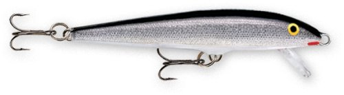 Rapala Original Floater (Silver)