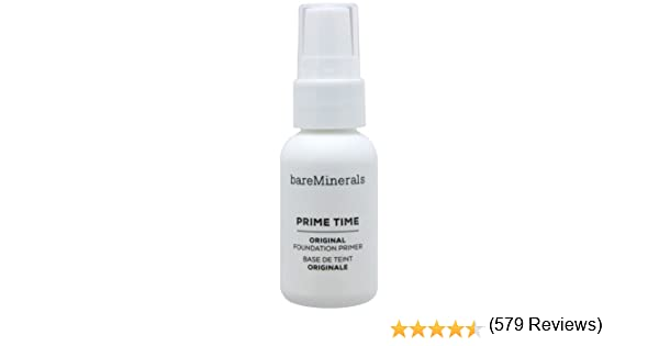 bareminerals prime time before and after. amazon.com : bareminerals original prime time foundation primer bare minerals beauty bareminerals before and after