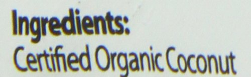 Organic Traditions Organic Shredded Coconut, 8 Ounce (Pack of 12) by Organic Traditions (Image #2)