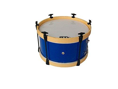 Instrumentos DB 8400053151445Drum Charanga 35x 18cm by Instrumentos DB