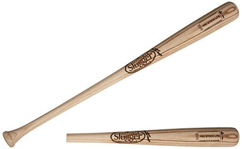 Louisville Slugger WBPL271-UF Pro Lite C271 Unfinished Flame Baseball Bat, 32-Inch/31-Ounce