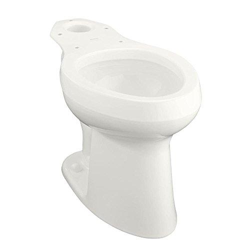 Kohler Highline Toilet Bowl With Pressure Lite, White ()