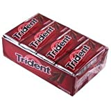 Trident Value Pack Cinnamon (Pack of 12)