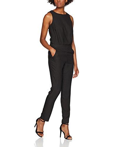 Noir Naf negro Mujer Pantalones Para xYqgrYwnt