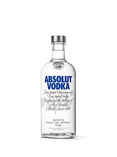 Vodka Absolut, 750ml