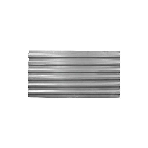MACs Auto Parts 48-40700 Pickup Truck Metal Bed Floor Section - Approximately 16 X 48