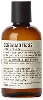 product image for Bergamote 22 Body Oil/4.0 oz.