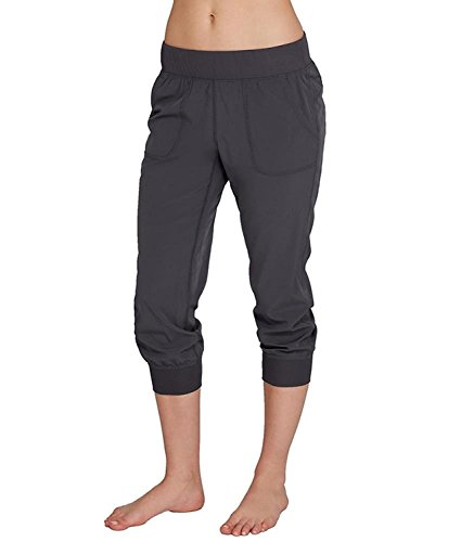 Calvin Klein Performance Commuter Active Pants, L, Charcoal