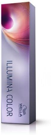 Illumina Color Permanent Creme Hair Colour 7/43 60 by Wella Professionals