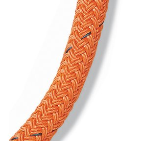 Stable Braid Rigging Rope, 1/2 Inch X 150 Feet, Tensile 10,400 Lbs