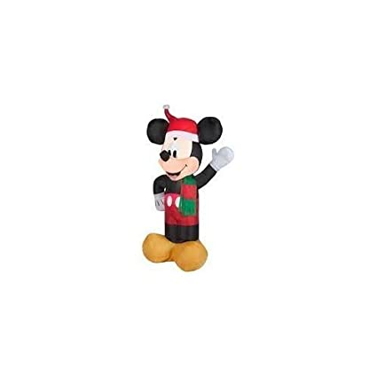 Amazon.com: Disney Energy-efficient LED Mickey Mouse ...