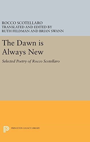 The Dawn is Always New – Selected Poetry of Rocco Scotellaro