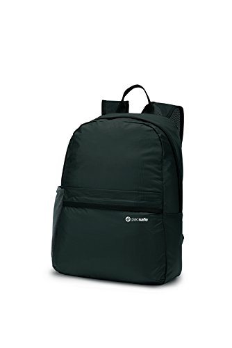 Pacsafe Pouchsafe PX15 Anti-Theft Packable Backpack,