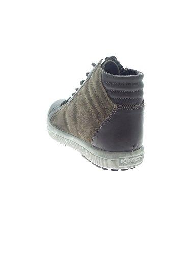 Igi&Co 67192 Sneakers Uomo Fango 43