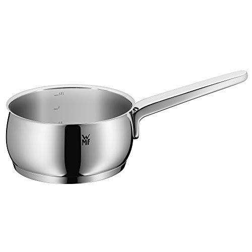 WMF Concento 1.8 Qt Saucepan, , Silver by WMF