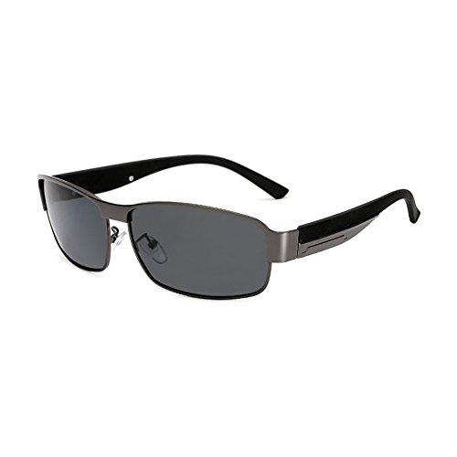 Color de Gafas TP vidrios Sol Opcional Gafas conducción de 4 Moda Hombres 3 polarizados Impermeable los de w8Br6wtWq