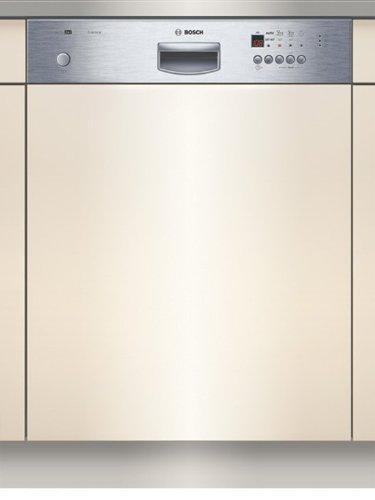 Bosch SHI45M65EU Semi-incorporado 12cubiertos A lavavajilla ...