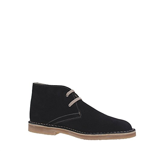Lumberjack SM13003-001 A01 Sneakers Hombre NAVY BLUE 43