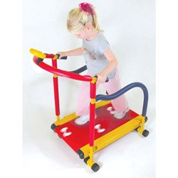 Fun and Fitness Treadmill by Ababy