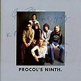 Procol Harum - Procol's Ninth - Chrysalis - 6307 555