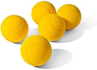Topspin Foam Ball - Yellow