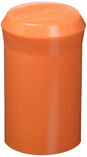 (StakeSafe 1007O Orange 10 per Bag, 4x2,)