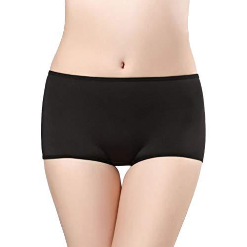 YKARITIANNA Women Body-Shaping Comforts Pants Lifting Lnserts Pad Buttock Body-Shaping Pants -