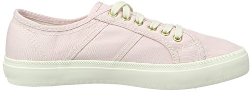 Gant Damen Zoe Sneaker Pink (fiore Rosa)