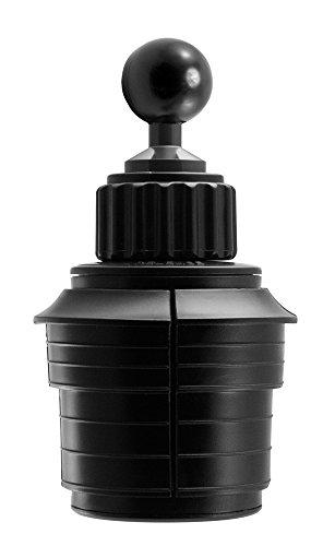 ARKON SPRM023 Heavy Duty Car Cup Holder Mounting Pedestal, Black (Pedestal Arkon Cup Holder)