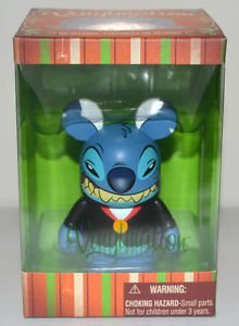 Disney Vinylmation Holiday Figure - Happy Halloween 2013 Stitch Vampire 3