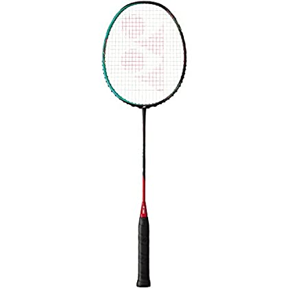 Image of Badminton Yonex Astrox 88 D / S 2018 New Badminton Racket (88S Emerald Green, Strung with NG99 @24lb)