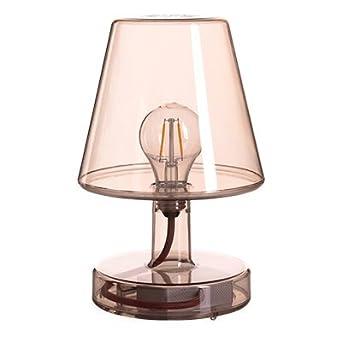 Fatboy Lampe Transloetje Brown Tischlampe Leselampe