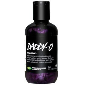 LUSH Daddy-o Shampoo 3.3 Fl. (Daddy Arrow)