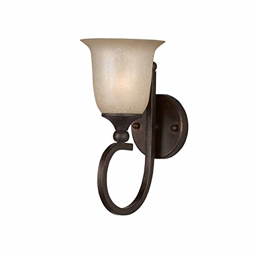 Family Collection Sconce Finish - 9