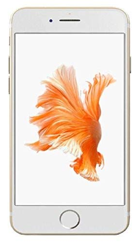 Apple iPhone 6S Plus, GSM Unlocked, 16GB - Gold