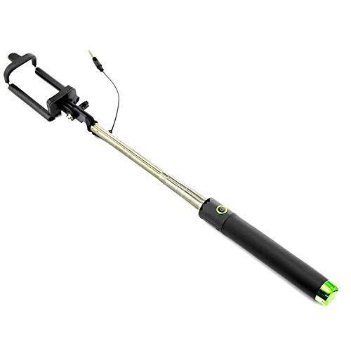 BEST DEALS JPR Selfie Stick for All Smartphones (Black)