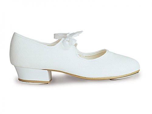 Roch Valley LHP - Zapatos de claqué Blanco