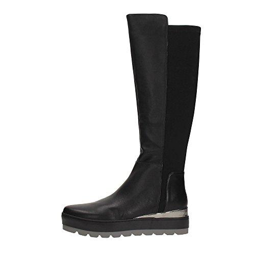 LDC424 Boots CafèNoir 38 Women BLACK Pw1a1qdn
