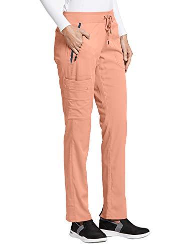 - Grey's Anatomy Impact 7228 Elevate Scrub Pant Petal Peach L