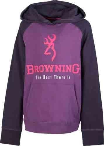 Browning Long Sleeve Sweatshirt - 2