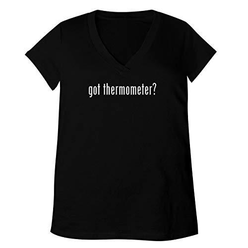 got Thermometer? - Adult Bella + Canvas B6035 Women